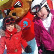 ingrid bott ski instructor kids private lessons