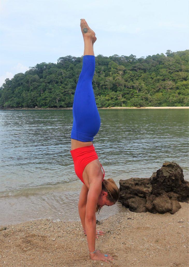 ingrid bott yoga