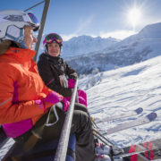 ingrid bott english private ski instructor saint gervais megeve