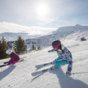 ingrid bott english private ski school saint gervais megeve