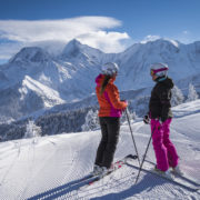 ingrid bott english private ski lesson