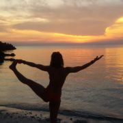 ingrid bott sunset yoga teacher