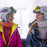 ingrid bott ski english lessons