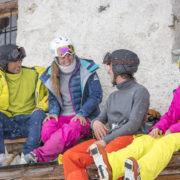 ingrid bott moniteur ski