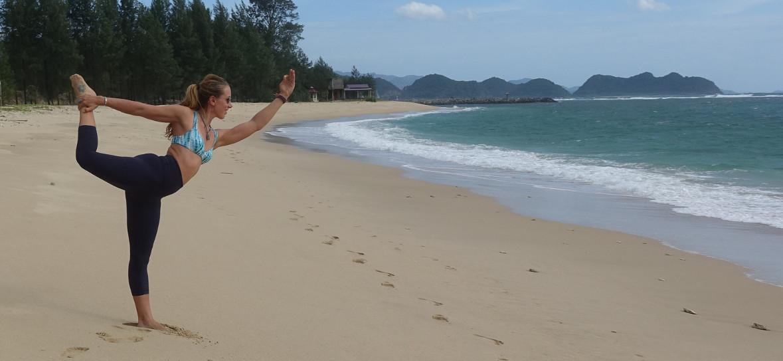 ingrid bott yoga teacher