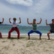 ingrid bott yoga saint gervais
