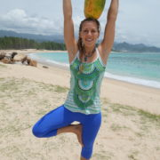 ingrid bott yoga teacher