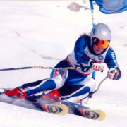 ingrid bott ski racing coach