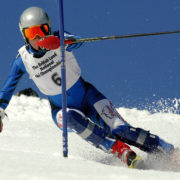 Ingrid bott ski coaching